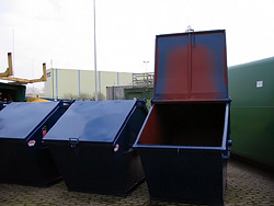 mini mulden stapelbare container baucontainer containerbau hameln gmbh. Black Bedroom Furniture Sets. Home Design Ideas